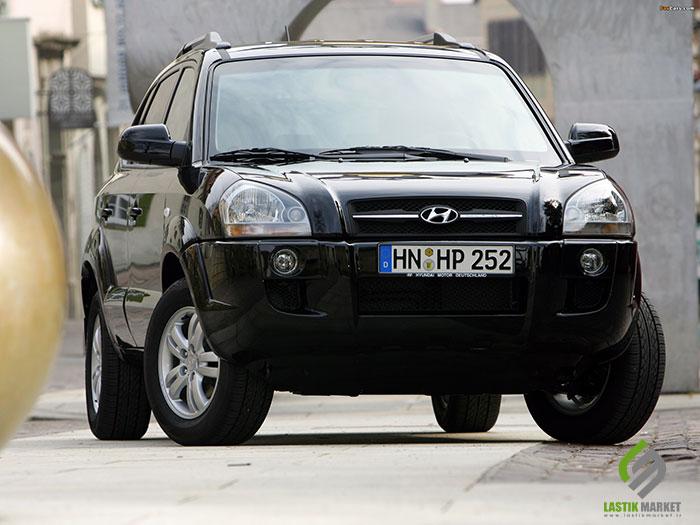 انتخاب بهترین لاستیک برای خودروهای هیوندای